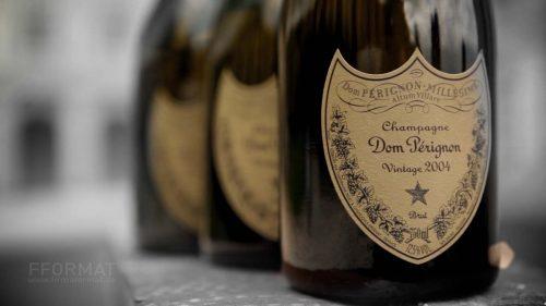 he Expanding Universe - Dom Pérignon champagne