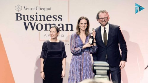Veuve-Clicqueot-Event-Video-Dokumentation-Business-Woman-Award-2019-preistraegerinn-01